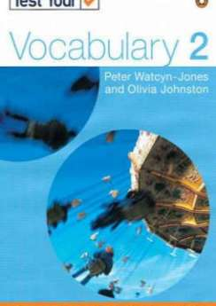 Test Your Vocabulary: 2 - Penguin English