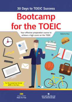 Bootcamp For The TOEIC